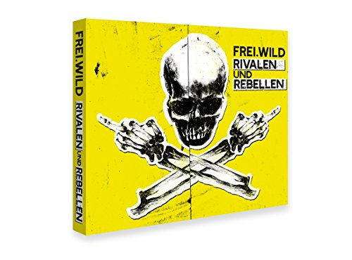 Frei.Wild - Rivalen & Rebellen - Zortam Music