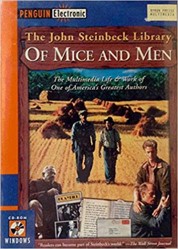 of mice and men book for sale