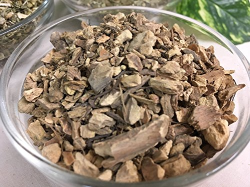 Organic Yellow Dock Root ~ 2 Ounce Bag ~ Rumex - Yellow Root Dock