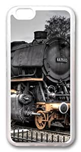 For SamSung Note 2 Case Cover -Steam Locomotive Custom Hard shell Soft Protector For SamSung Note 2 Case Cover Transparent