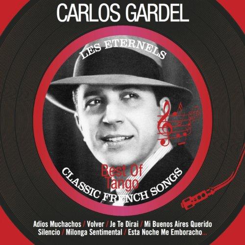 Best Of Tango (Les éternels - ...