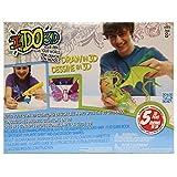 IDO3D 25 Pc. Design Studio (5 Pen Pack)