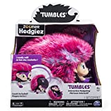 Zoomer Hedgiez,Tumbles, Interactive Hedgehog with Lights, Sounds and Sensors, by Spin Master