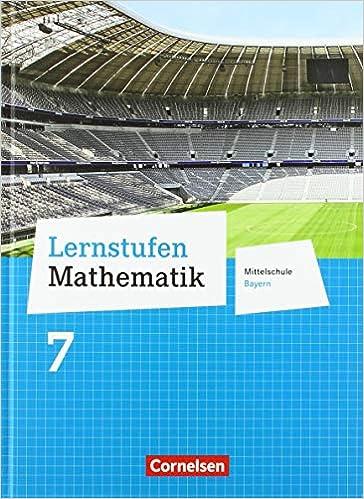 Lernstufen Mathematik R7