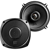 Polk Audio DXi521 5-1/4 2-way Speakers