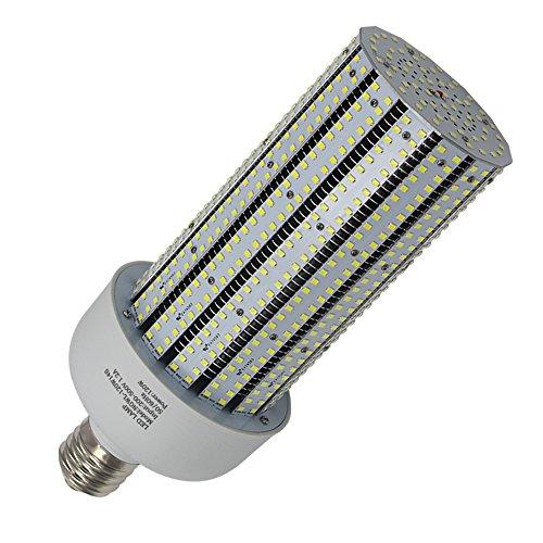 Caree Led 480v Led Corn Cob Bulb 120w Daylight 6000k E39