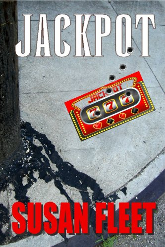 Book: Jackpot (Frank Renzi mystery series) by Susan Fleet