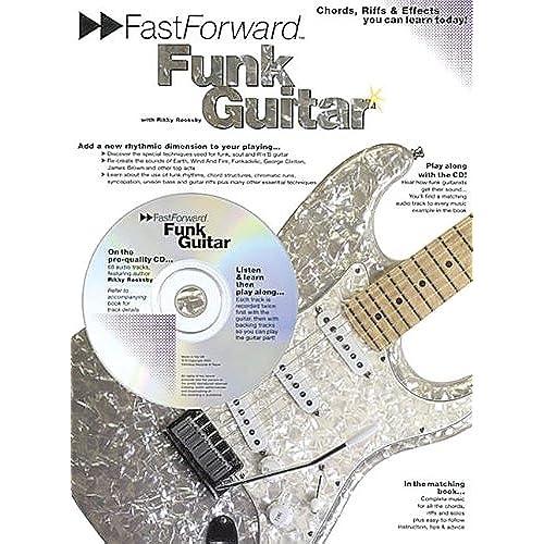Funk Guitar: Amazon.com