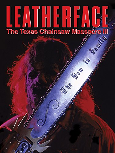 Leatherface: Texas Chainsaw Slaughter III