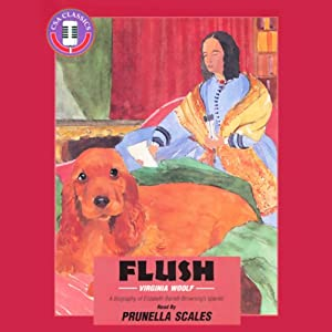 Flush Audiobook