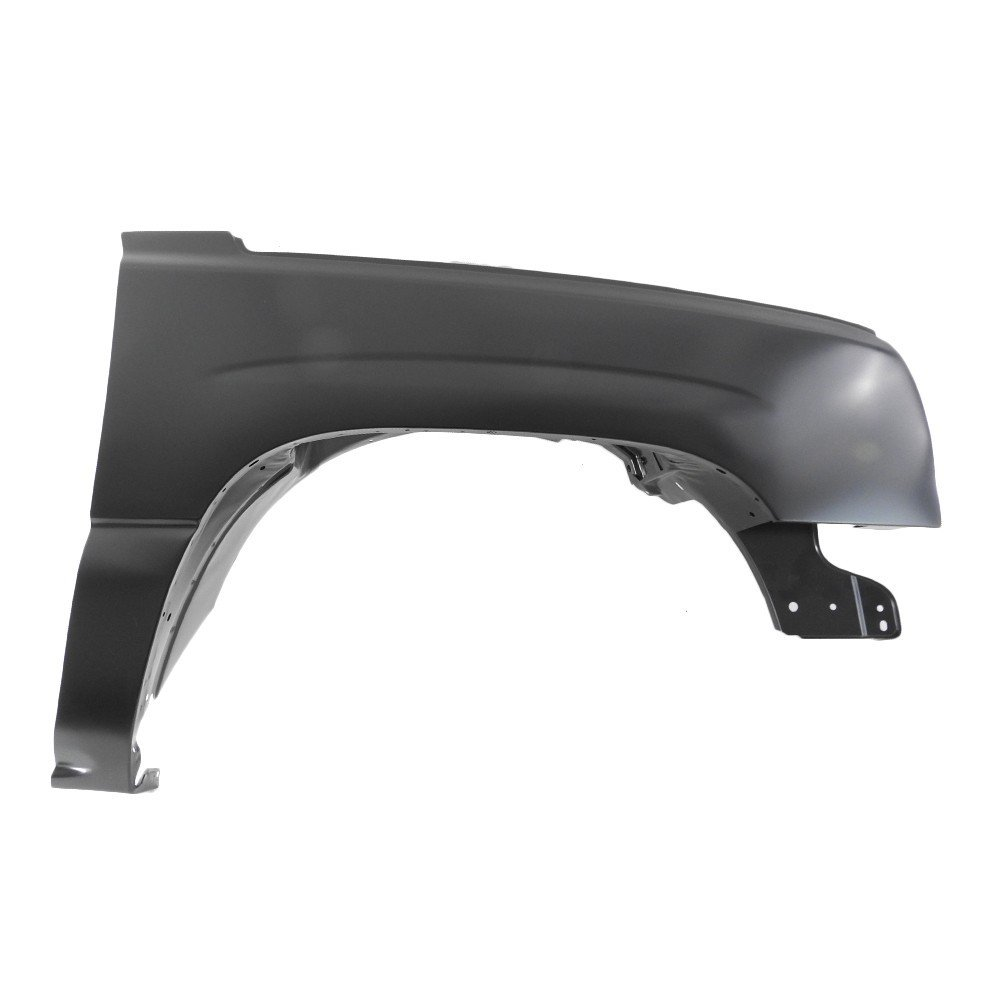 New Front Passenger Side Wheel Arch For GMC Sierra 1500 Classic 2007-2007