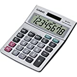 Desktop Calc W/8-Digit Display Tax Currecy Profit Margin% +/-