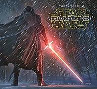 Tout l'art de Star Wars: le réveil de la Force par  Huginn & Muninn