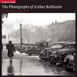 The Photographs of Arthur Rothstein, , 190483289X