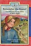 Remember the Alamo!, Lisa Waller Rogers, 0896724972