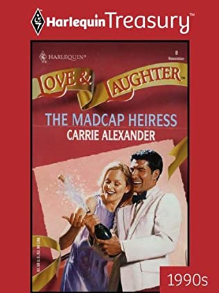 book cover of The Madcap Heiress