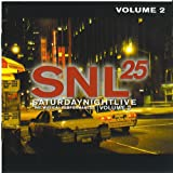 Saturday Night Live - 25 Years of Musical Performances, Volume 2 Live // 1. Rape Me - Nirvana 2:55 2. No More - Neil Young 5:44 3. Losing My Religion - REM 4:44 4. Doll Parts - Hole 4:27 5. Sabotage - Beastie Boys 2:58 6. Been There, Done That - Doctor Dre 4:22 7. Creep - TLC 3:22 8. Tennessee - Arrested Development 4:21 9. Acquiesce - Oasis 4:03 10. When I Come Around - Green Day 3:07 11. Nobody's Fault but My Own - Beck 4:57 12. I'll Stand By You - Pretenders 4:09 13. Hand in My Pocket - Alanis Morissette 4:08 14. Reminisce Mary J. Blige 4:28 15. Anytime, Anyplace - Janet Jackson 4:24