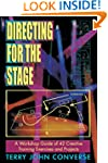 Directing for the Stage: A Workshop G...