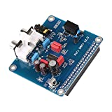 DAC Board Digital to Analog Converter Audio Sound Module For Raspberry pi B+ 2B