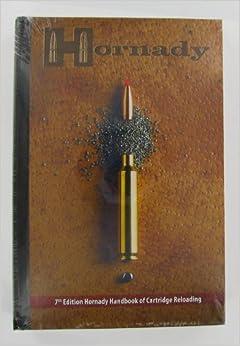 hornady 9th edition handbook of cartridge reloading pdf