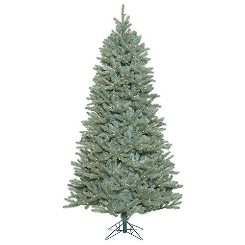 Vickerman Colorado Blue Spruce Christmas Tree (Spruce Colorado Christmas Tree)