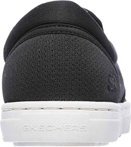 Black Sneaker Men's Slip Alven On Comend Skechers xRnYX8Y