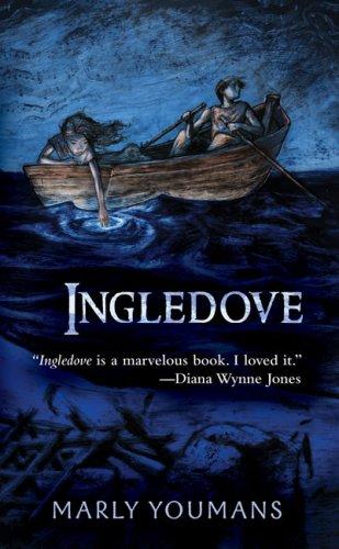 Ingledove ebook
