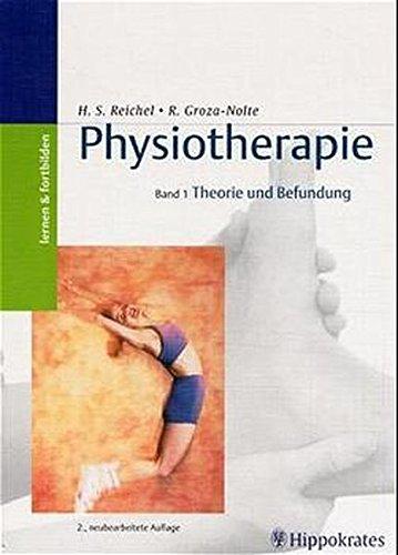 Physiotherapie (lernen & fortbilden)