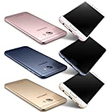Samsung Galaxy C7 Pro C7010 64GB - Gold - 2017 model - Factory Unlocked - International Version - No Warranty