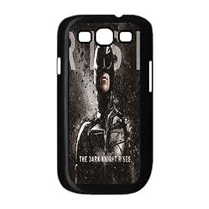 Unique Phone Case Pattern 17Batman Hero Pattern- For Samsung Galaxy S3