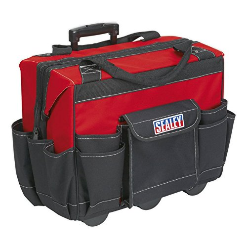 Sealey AP512 Wheeled Tool Storage Bag ZSEA-AP512