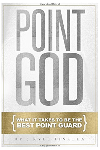 Point God: What it takes to be the Greatest Point Guard