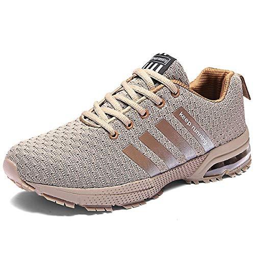 Trail Cinq Femme Basket Sport Running Course Entraînement CHNHIRA Abricot Couleurs Compétition Homme Chaussures de H4wqnBxY6f