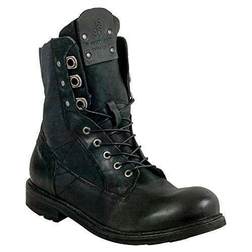 As98 Raddy Mens Boot Boot Nero