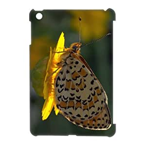 YCHZH Phone case Of Butterflies Cover Case For iPad Mini
