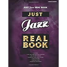 Just Jazz Real Book: C Edition
