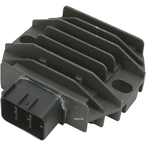 ムース MOOSE Utility Division レギュレータ レクチファイヤー 02年-07年 スズキ LT-A400 1個売り 2112-0673 B01M3P0L94
