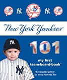 New York Yankees 101, Brad Epstein, 1607302993
