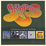 Original Album Series (5 Pack) By Yes (2013-02-11)