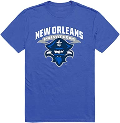 NCAA New Orleans Privateers T-Shirt V1