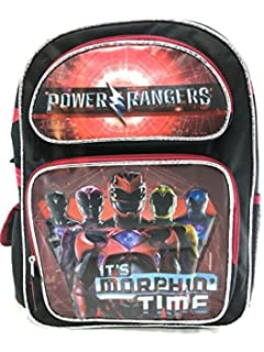 Power Rangers Backpack Power Rangers Dino Charge Accessories