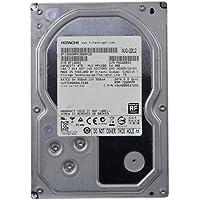 Hitachi Ultrastar 7K4000 4 Terabyte 4TB SATA 7200RPM 64MB Hard Drive - 0F14683 (Certified Refurbished)