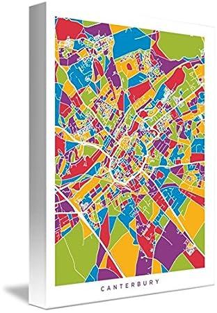 Amazon Com Imagekind Wall Art Print Entitled Canterbury England