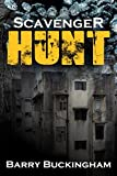 img - for Scavenger Hunt: A Dave Roberts thriller, book 1 (The Hunt Trilogy) (Volume 1) book / textbook / text book