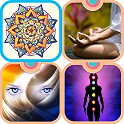 Psychic Power, Chakras & More