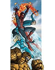 Spiderman Fantastic Four