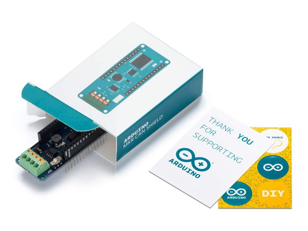 Arduino MKR CAN Shield [ASX00005]