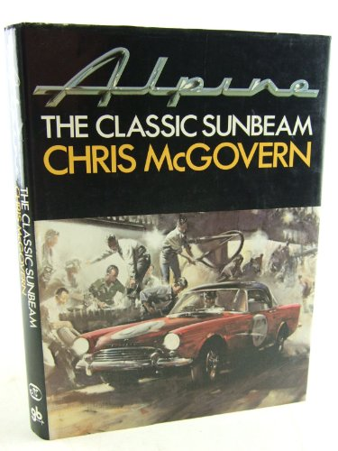 (Alpine the Classic Sunbeam)