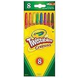 : Crayola L L C 52-7408 Twistables Crayons