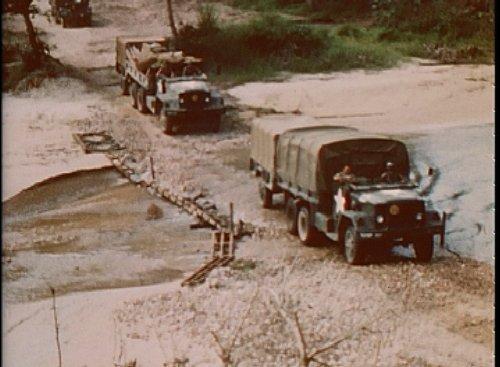 Road Warriors: Truckers & Truck Convoys In The Vietnam War -